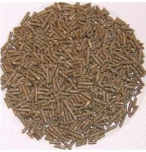 granulés pour chinchilla